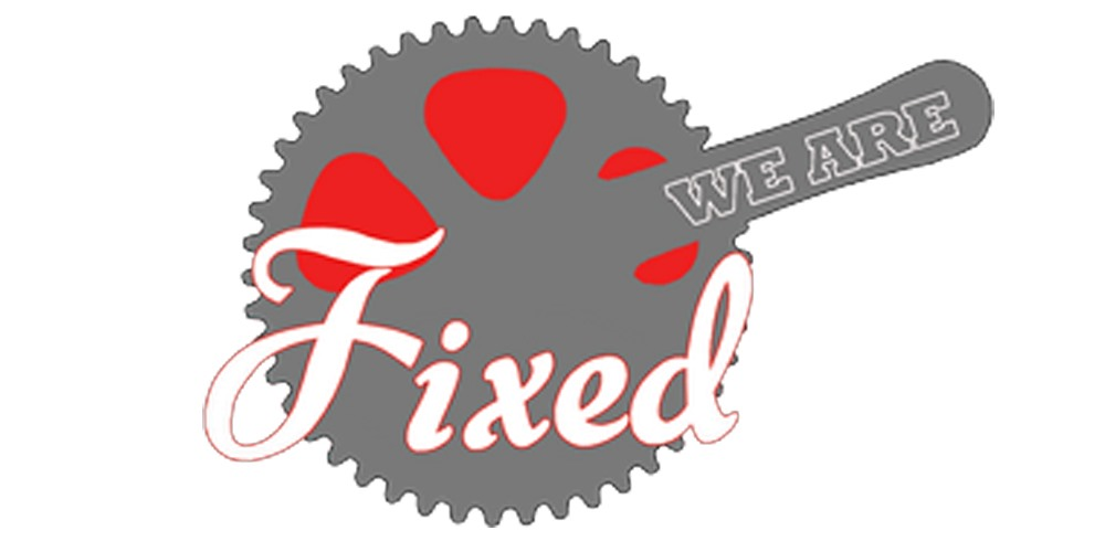 We are fixed
